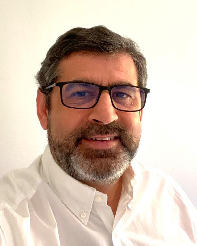 Mario Domene