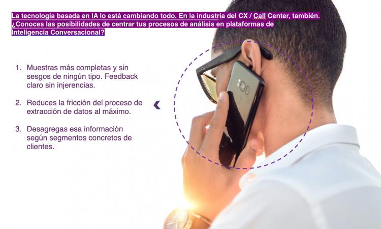 Webinar: Uso del NPS en el Call Center: ¿estamos midiendo bien la satisfacción de nuestro producto o servicio?