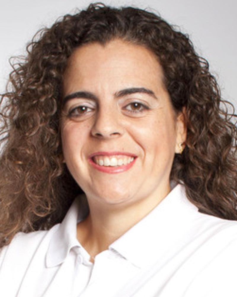 Mariceli Paredes