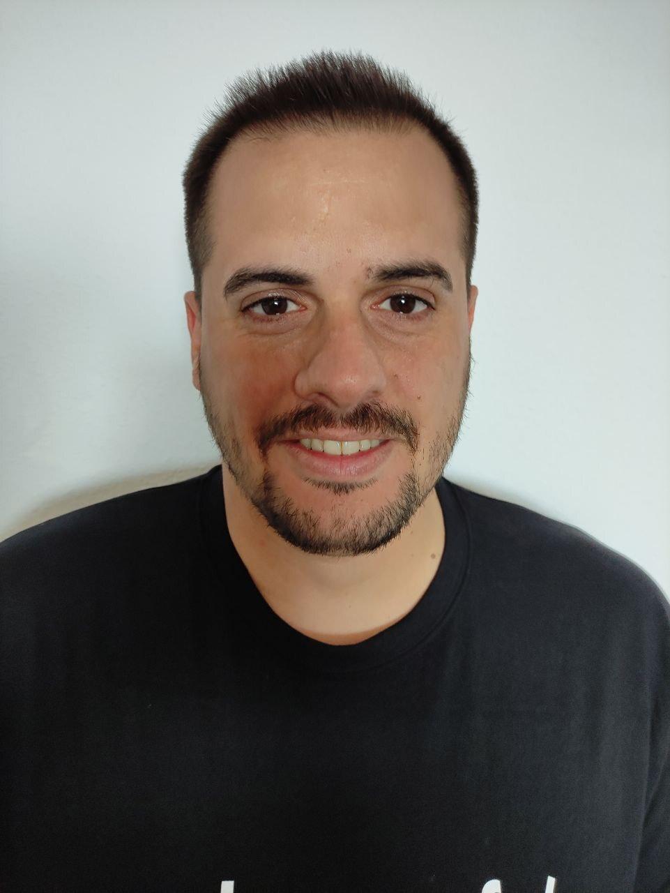 Guillermo Caracuel