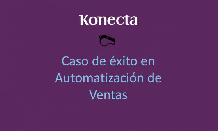 Incrementar ventas en el Call Center. Caso de éxito con Grupo Konecta